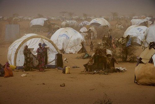 Dagahaley-vluchtelingenkamp