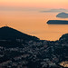Croatia - Dubrovnik: Adriatic Sunset