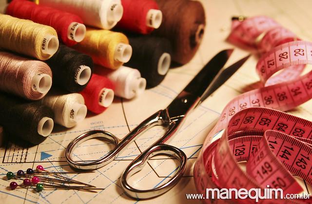 Material de costura