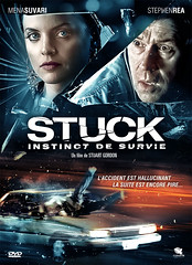 STUCK - INSTINCT DE SURVIE