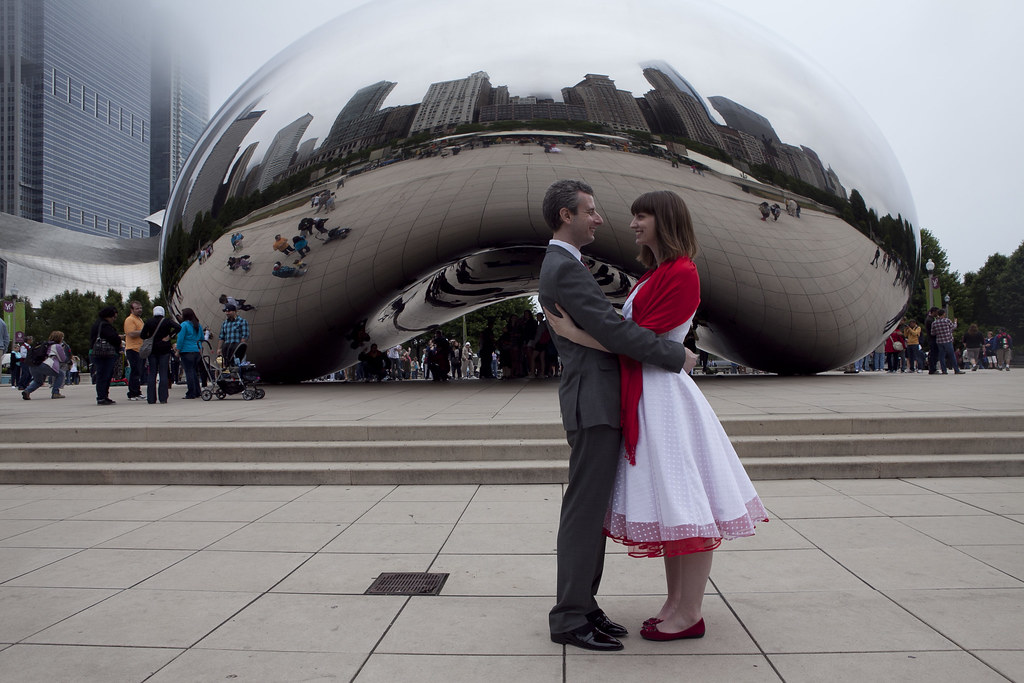 Chicago Unique Wedding Venues