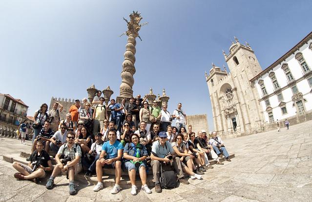32ª KDD oficial conjunta SLD y Portografía en Oporto - 30-07-2011