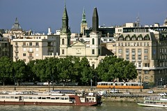 Aspects of Budapest