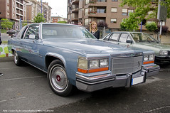 automobile, automotive exterior, vehicle, cadillac brougham, full-size car, antique car, sedan, land vehicle, luxury vehicle, motor vehicle,