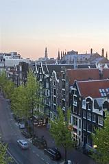 Hotel Crowne Plaza Amsterdam City Centre (1)