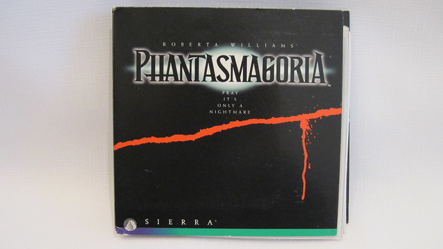 Header of phantasmagoria