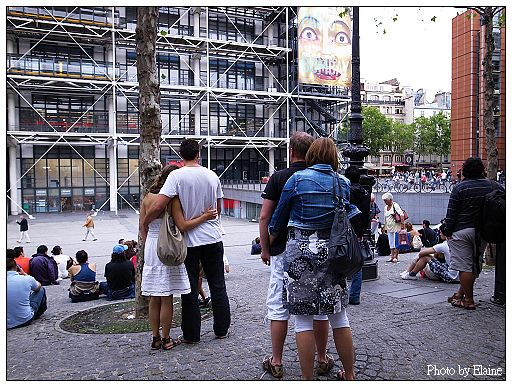 巴黎戀人2