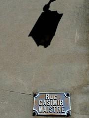 Saissac (Aude), vendredi 22 juillet 2011.