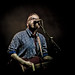 Small photo of Dallas Green of City and Colour