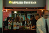 Applied Systems – Insurance agency management system provider hosts reception at Chicago's River East Art Center during ASCnet's TENCon conference