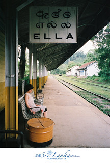 WAITING in ELLA
