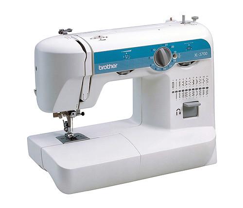 Maquina de coser Brother XL 5700 | Flickr - Photo Sharing!