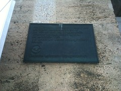 Photo of Bronze plaque № 7451