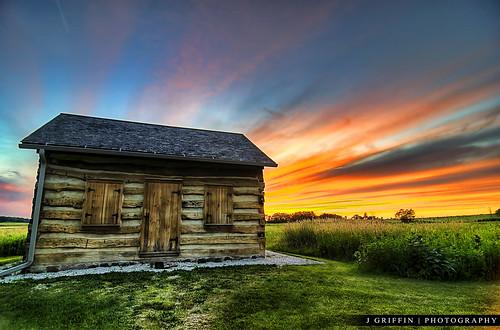 sunset wisconsin landscape nikon tokina 1224mm hdr d7000 topazadjust stunningphotogpin