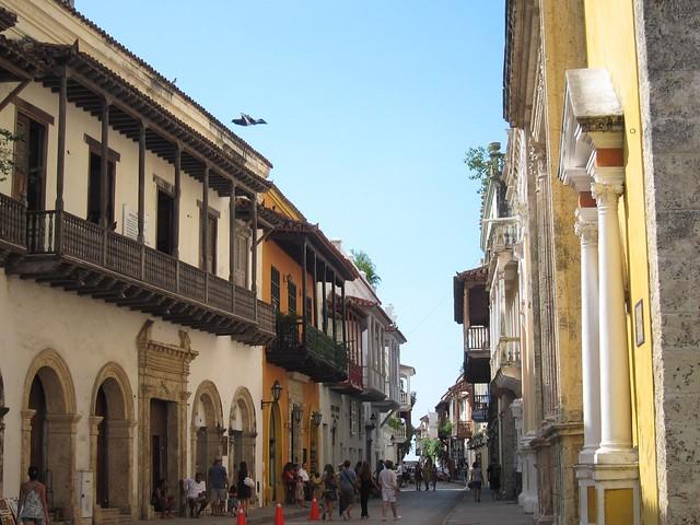Viajar a Colombia - Blog de viajes y turismo