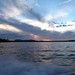 Small photo of Lac Brome - Dusk