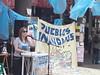 Ríos Vivos en el 15M. Junio 2011