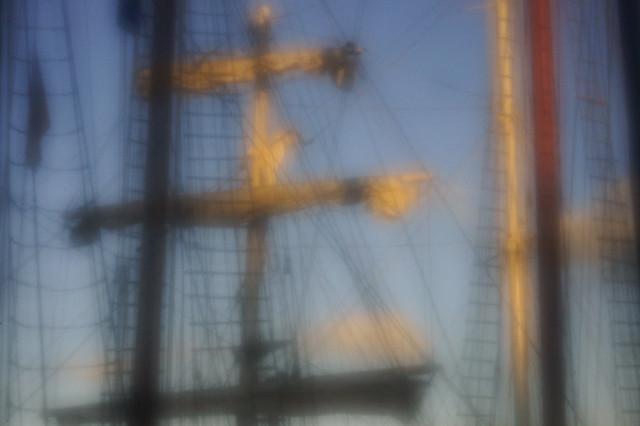 Kieler Woche - Windjammers(1)