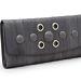 Small photo of Heidi Mottram: Shagreen long purse