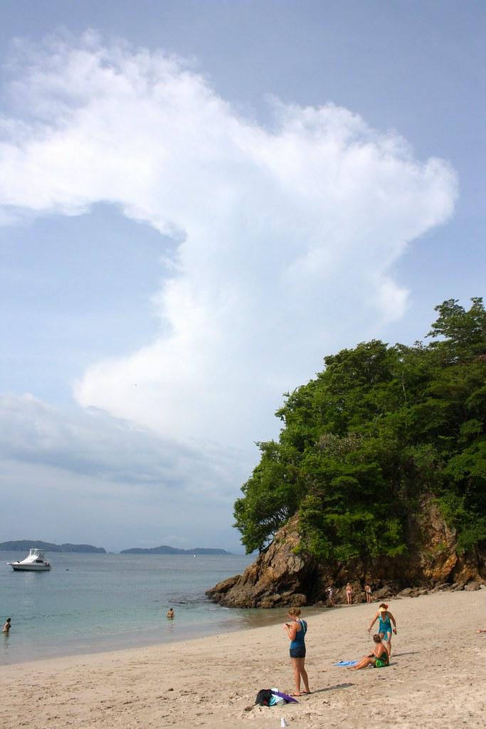 Hotel Organos Beach