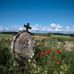 Resting Place - Photo of Mandres-en-Barrois