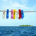 colors on the clothesline.. by f i Я a s