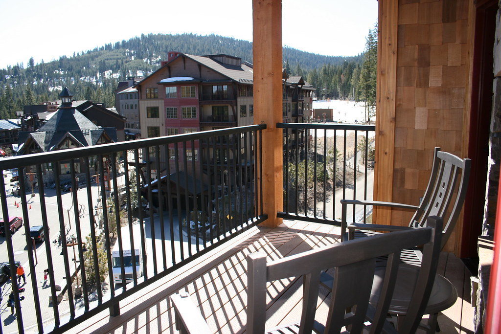 Northstar Lodge� ~ Hyatt� Residence Club