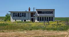 SKSW11g4W White Bear School, Saskatchewan