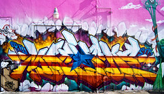 GRAFFALOT Houston Graffiti - Machine - RTD- STK