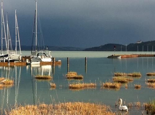 lake hungary budapest balaton tihany balatonfured balatonfüred