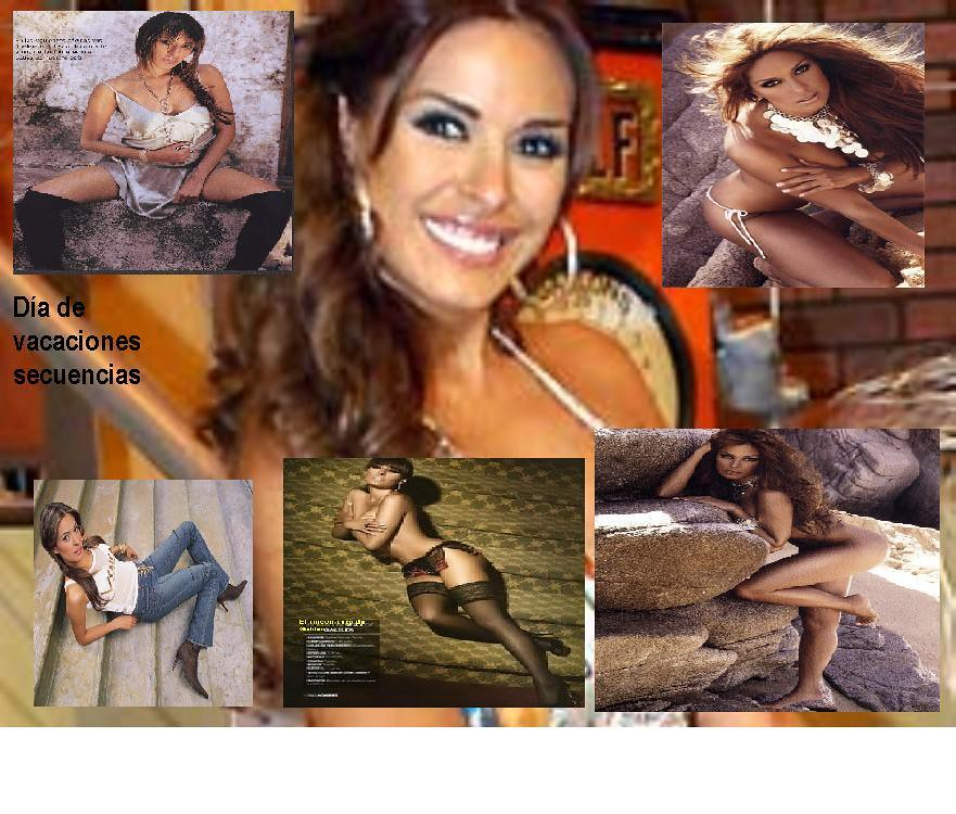 dia de excursion, collage galilea montijo