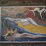 Wateroo Station Mosaic #2