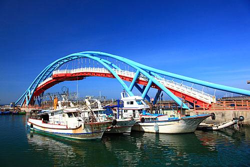 05Z7永安漁港-彩虹橋