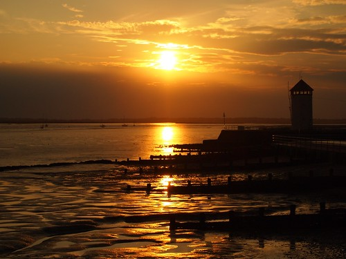 Brightlingsea - one of the great places on our doorstep