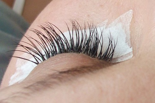 Ibiza beauty review: Love Yourself Eyelash Extensions