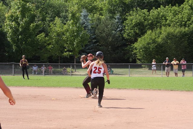 Flickr Brampton Girls Softball-9961
