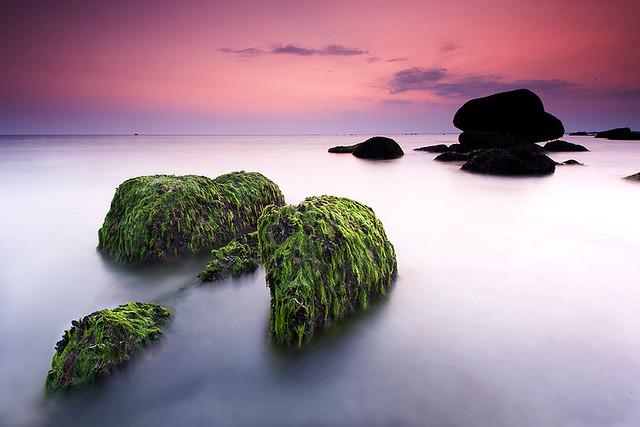 Trévignon Bretagne (Credits: Jon Larrañaga / FlickR)