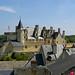 Montsoreau (Maine-et-Loire) ©sybarite48