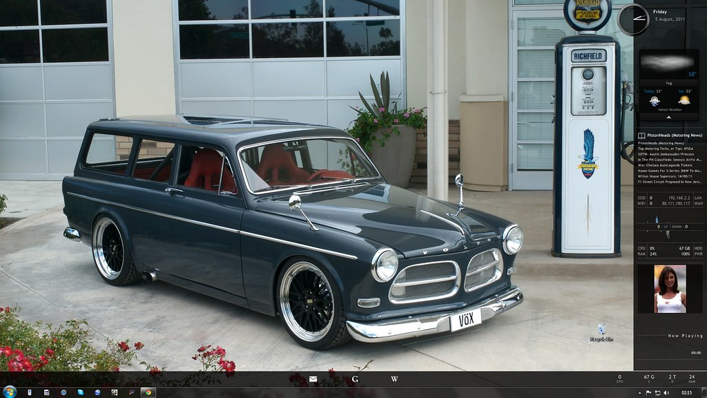 Classic Estate Cars Page General Gassing Pistonheads