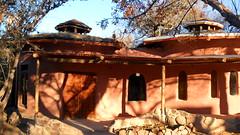 Finalizacion (casa cerro colorado)