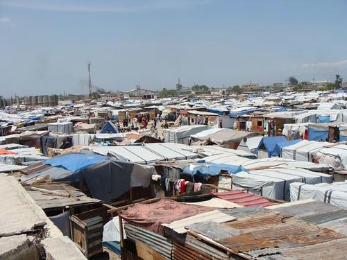haiti humanitarian 2010