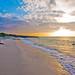 Kua Bay Sunset #2 by konaboy