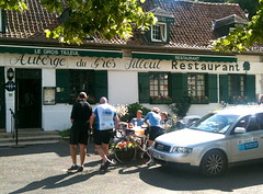 Great place for a beer stop.
