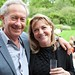 Small photo of Simon Schama and Jan Dalley