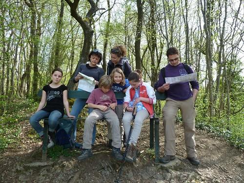 Bergwandelen Ardennen voor gezinnen met kinderen van 8-14 jaar