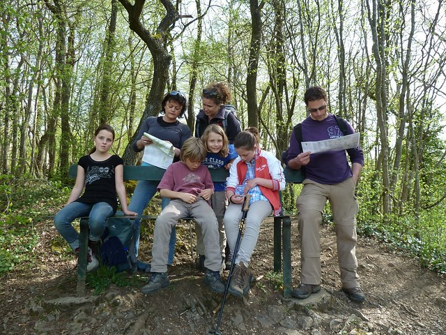 Bergwandelen met kinderen 8-14