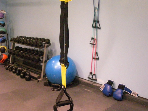 Amped Fitness Personal Training Studio