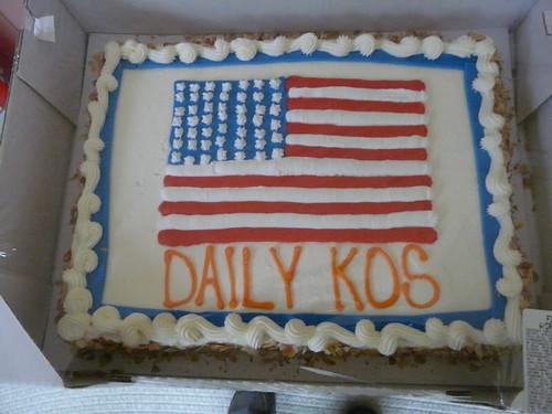 kos cake