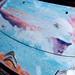 MXT Swim School Car Wrap
