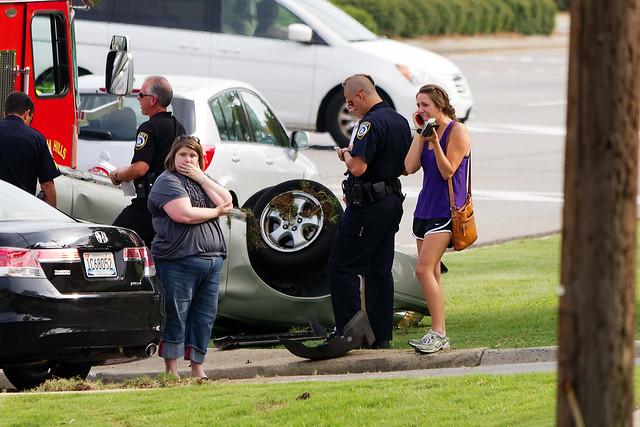 Fatal Car Accident Alabama Today